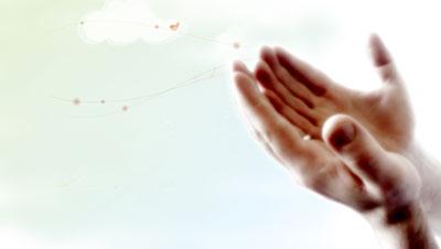 دعای بیرون رفتن از خانه