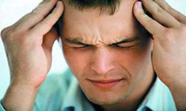 انواع درمان سردرد,درمان میگرن