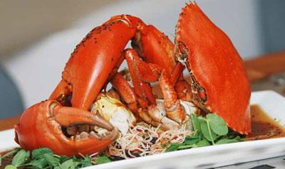 ماهیهای پولکدار, خوردن گوشت حیوانات دریایی