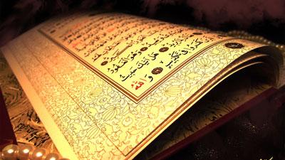 زبان قرآن,زبان قرآن,علت نازل شدن قرآن به زبان عربی