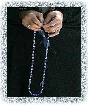 نماز برای رفع بیماری