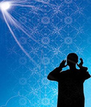 محل نماز خواندن,نماز