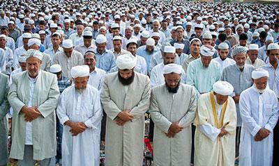 طریقه نماز حاجت در اهل تسنن,سجده تلاوت اهل تسنن
