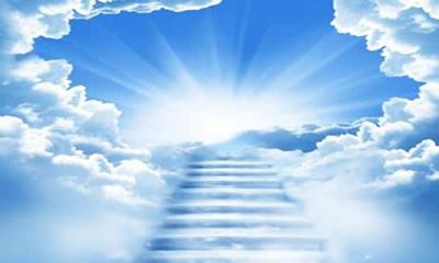 بهشت,بهشتی شدن