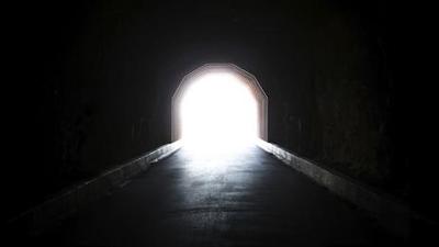 بعد از مرگ,دنیای بعد از مرگ