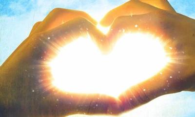 قلب ,قلب  نورانی