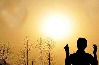 انواع دعا