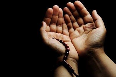 راههای استجابت دعا