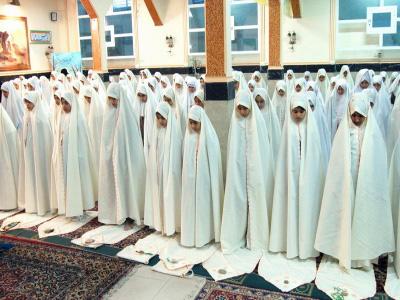 فضیلت نماز جماعت