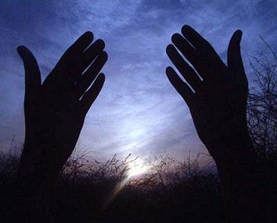 دعا برای طولانی شدن عمر