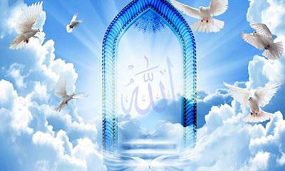 طریقه خواندن نماز شب،کیفیت نماز شب