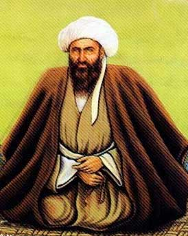 زندگانی شیخ مرتضی انصاری