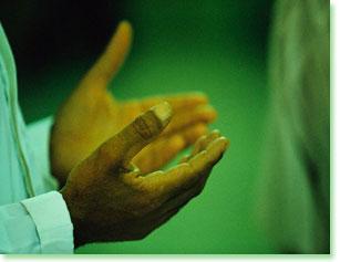 نماز های مستحبی