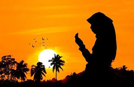 Image result for ?نماز باران?