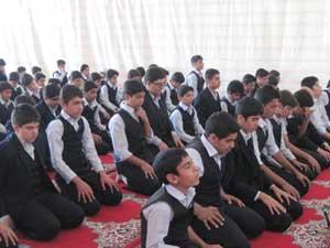 نماز جماعت,امام جماعت