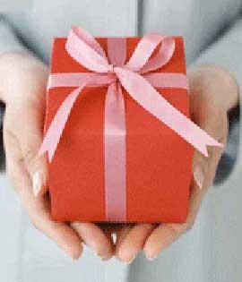 خمس هدیه ای که بدون استفاده مانده!