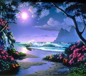 چه کسانی به بهشت می روند,اصول دین