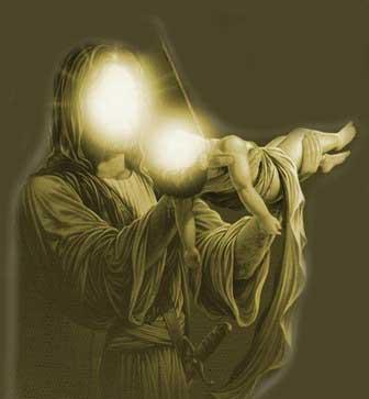 روز هفتم محرم, شهادت حضرت علیاصغر, شهادت علیاصغر