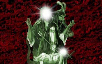 آیاتصاویری که ازامام حسین (ع) و حضرت ابوالفضل (ع) می کشند واقعی است یاخیر؟