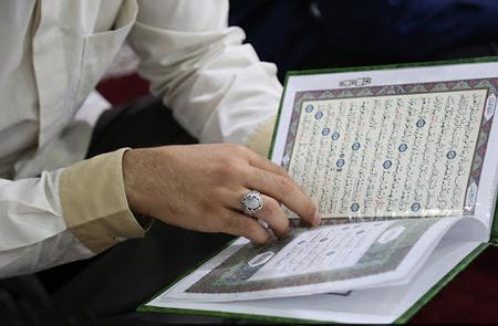 مراحل ارتباط با قرآن,چگونه با قرآن ارتباط برقرار کنیم, شناخت قرآن