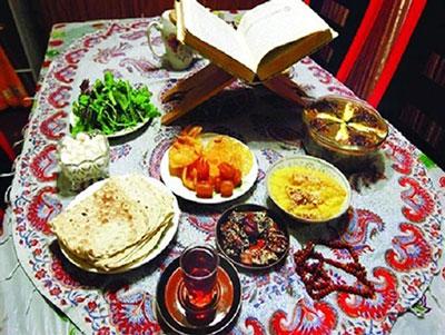 ثواب افطاری دادن در ماه مبارک رمضان,ثواب افطاری دادن,افطاری دادن در ماه رمضان