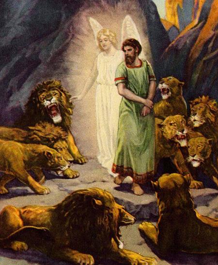 زندگینامه جالب دانیال نبی (ع)
