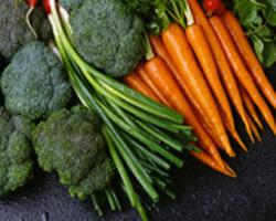 هویج و کلسیم