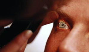 تشخيص آلزايمر با معاينه ساده چشم امکان پذير شد