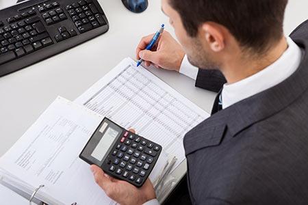 معرفی رشته حسابداری,رشته حسابداری,موقعیت شغلی حسابداری