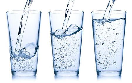آب قلیایی چیست, خواص آب قلیایی