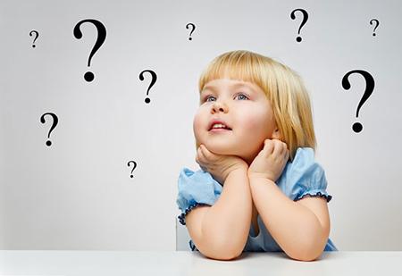 چگونگی جواب دادن به سوالات مذهبی کودکان, چراهای علمی با سوالات مذهبی