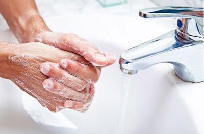 صابون های ضدباکتری, صابون های ضدعفونی کننده