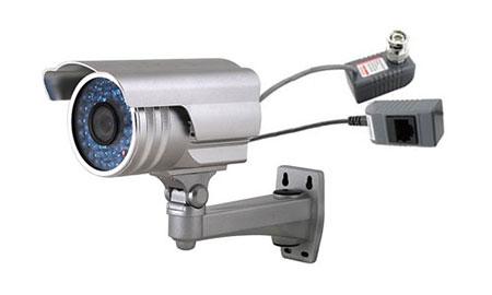 تکنولوژی دوربین مداربسته,دوربین های مدار بسته,آموزش نصب دوربین مدار بسته
