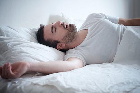 علت مرگ در خواب,دلیل های مرگ در خواب