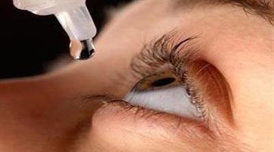 شناخت داروهای خشک کننده چشم,ابتلا به خشکی چشم