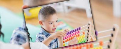 رشته آموزش کودکان خاص,معرفی رشته کودکان استثنایی