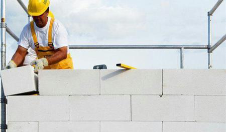 مزایای اقتصادی استفاده از هبلکس,دلایل استفاده از هبلکس در ساختمان سازی