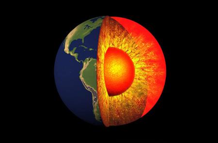 شناخت انرژی زمین گرمایی, انرژی زمین گرمایی چیست