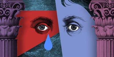حقایقی درباره اشک,درباره گریه کردن