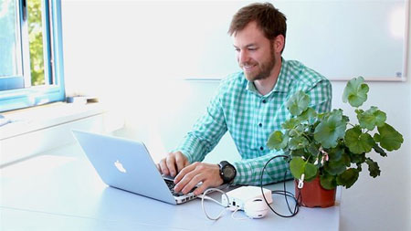 دستگاه دریافت سیگنال گیاهان,فواید صحبت کردن با گیاهان