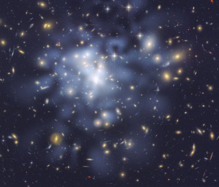 شناخت پدیده های غیر قابل توضیح کیهان, آشنایی با رازهای کیهانیی