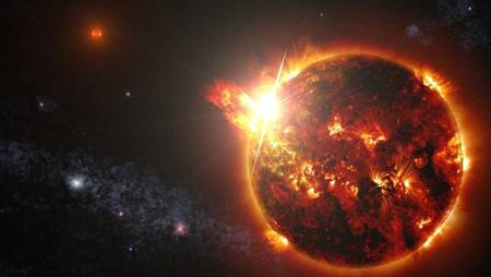 رده بندی انواع ستارگان,ساخت ستارگان