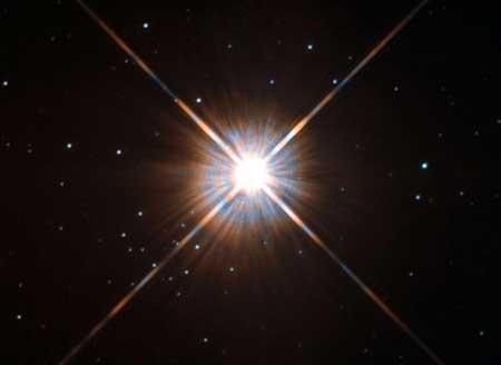 شناخت نزدیک ترین سیاره شبیه زمین,شبیه ترین سیاره به زمین