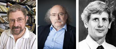 جایزه نوبل 2016,معرفی برندگان نوبل فیزیک