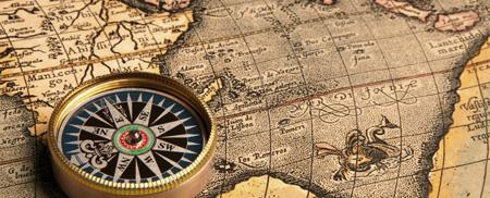 کشف مکان توسط انسان های اولیه,اولین مکان کشف شده توسط انسان