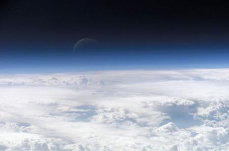 ساختار جو زمین,آشنایی با ساختار جو زمین