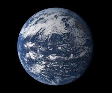 اندازه عمیق ترین اقیانوس زمین,شناخت عمیق ترین اقیانوس زمین