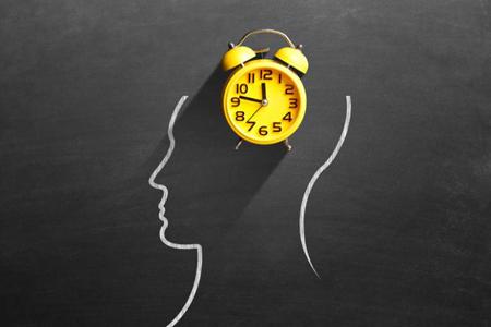 هورمون مغزی در زمان خوشحالی, بخش میانی مغز