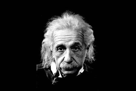 درباره ضریب هوشی انیشتین, میزان ضریب هوشی انیشتین
