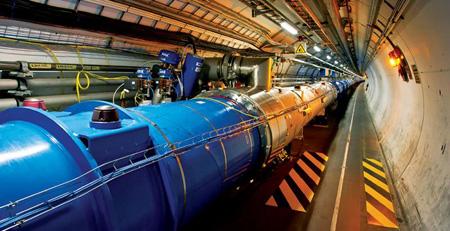 کشف پنج حالت جدید ذرات, کشف حالت های جدید ذرات